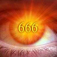 Dibalik Misteri Simbol 666 ~