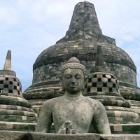 Ajaib,  Misteri Candi Borobudur Tercatat di Al-quran~