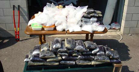 U.S. Freezes Assets of Leading Sinaloa Drug Cartel Figures ...