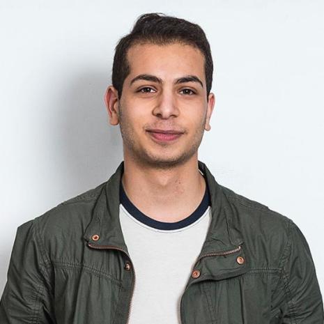 Ibrahim Musa profile picture