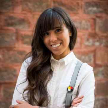 Tunchai Redvers profile picture.