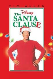 Santa Clause(2)