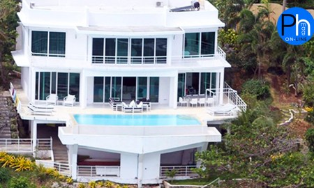 The Philippines Magazine International- The Miami White Villa