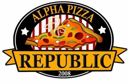 PIZZA REPUBLIC PHILIPPINES