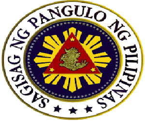 president of the philippines