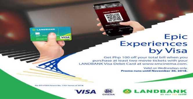 landbank emv card