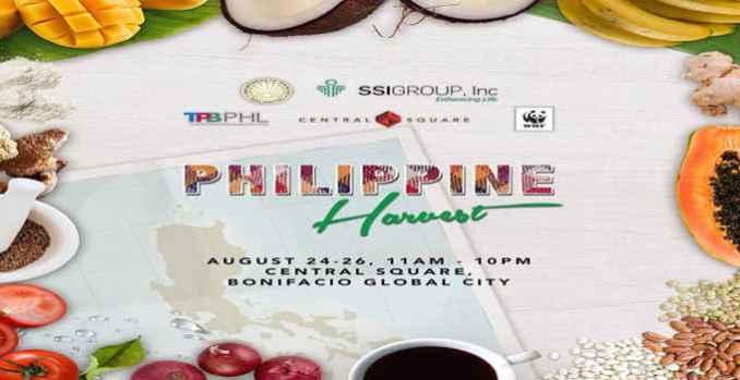 philippine harvest