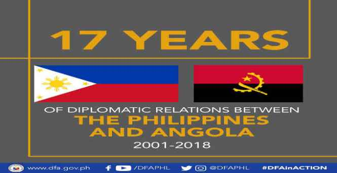 philippines and angola