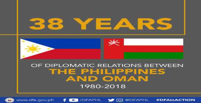 philippines and oman