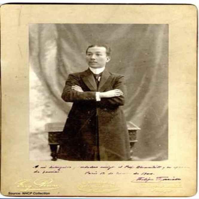 felipe agoncillo july 31 1903