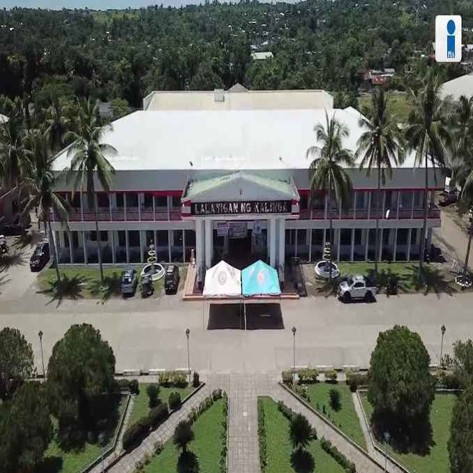 kalinga provincial capitol cordillera