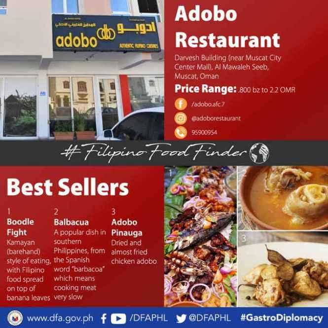 adobo restaurant