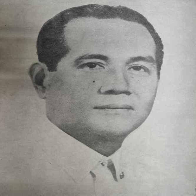 diosdado macapagal september 28 1910