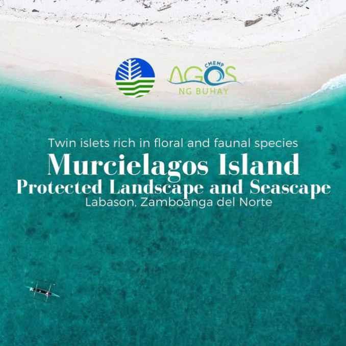 murcielagos island