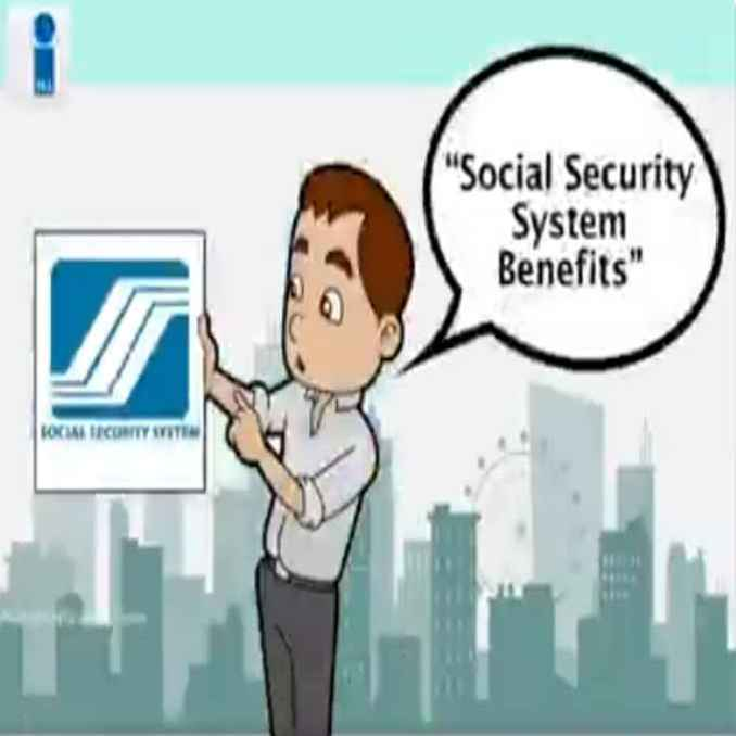 social security system philippines benefits