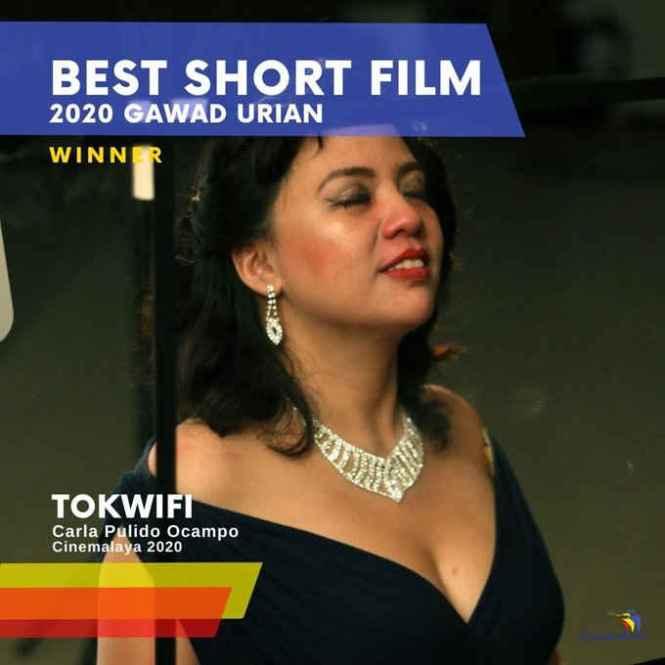 gawad urian best short film