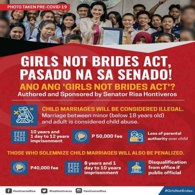 girls not brides act