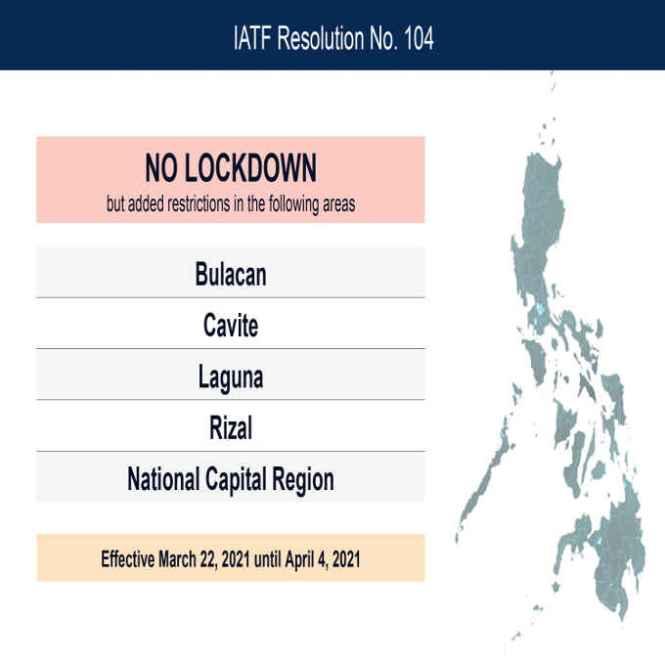 iatf resolution no. 104