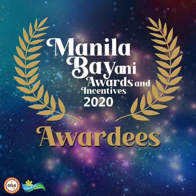 manila bayani awards