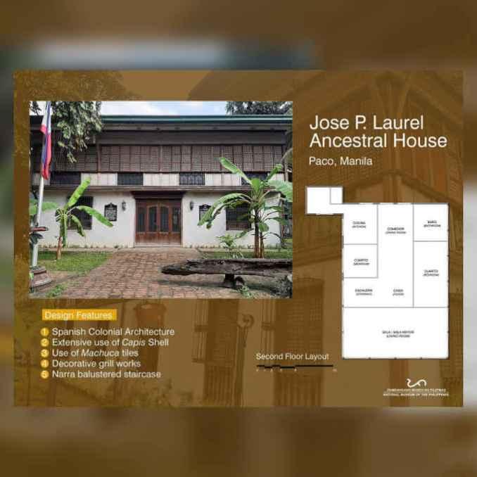 jose p laurel ancestral house