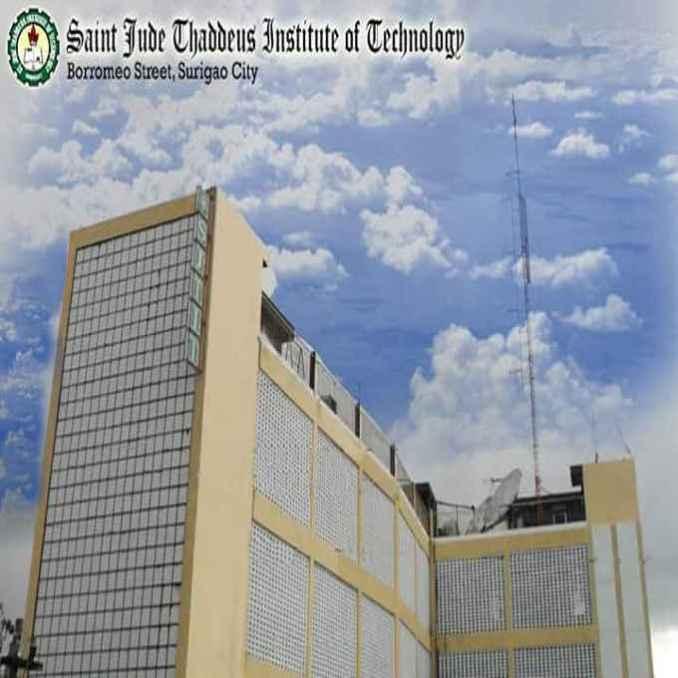 saint jude thaddeus institute of technology
