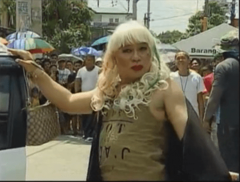 ALDUB You Lola