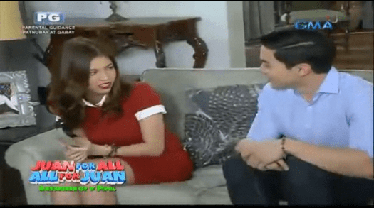 ALDUB EB For Love