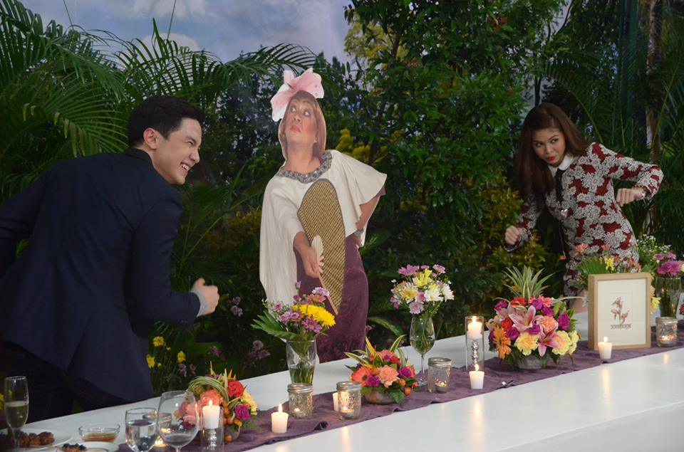 ALDUB Most Awaited Date
