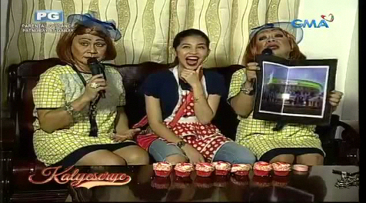 ALDUB The Big Surprise