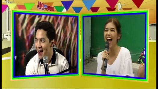 ALDUB Music of Love