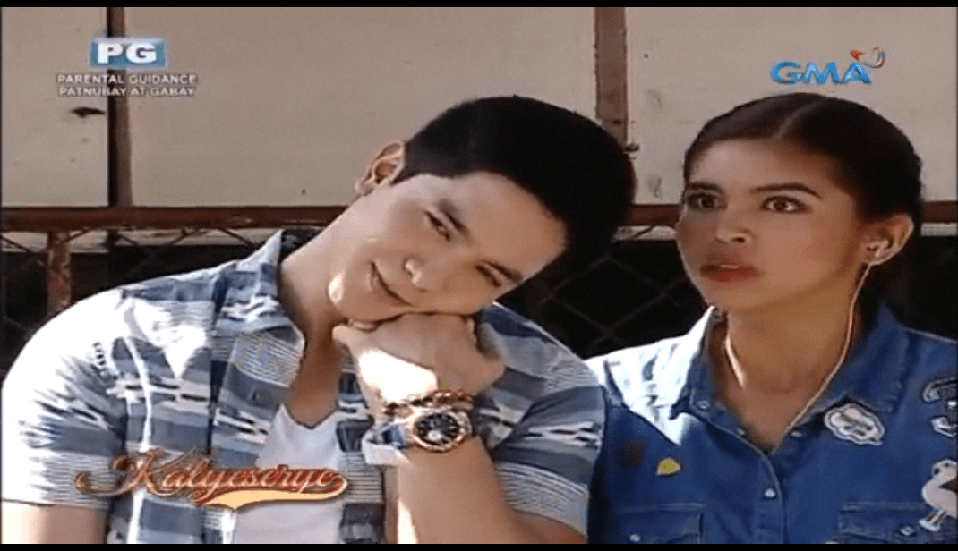 ALDUB 27th Weeksary