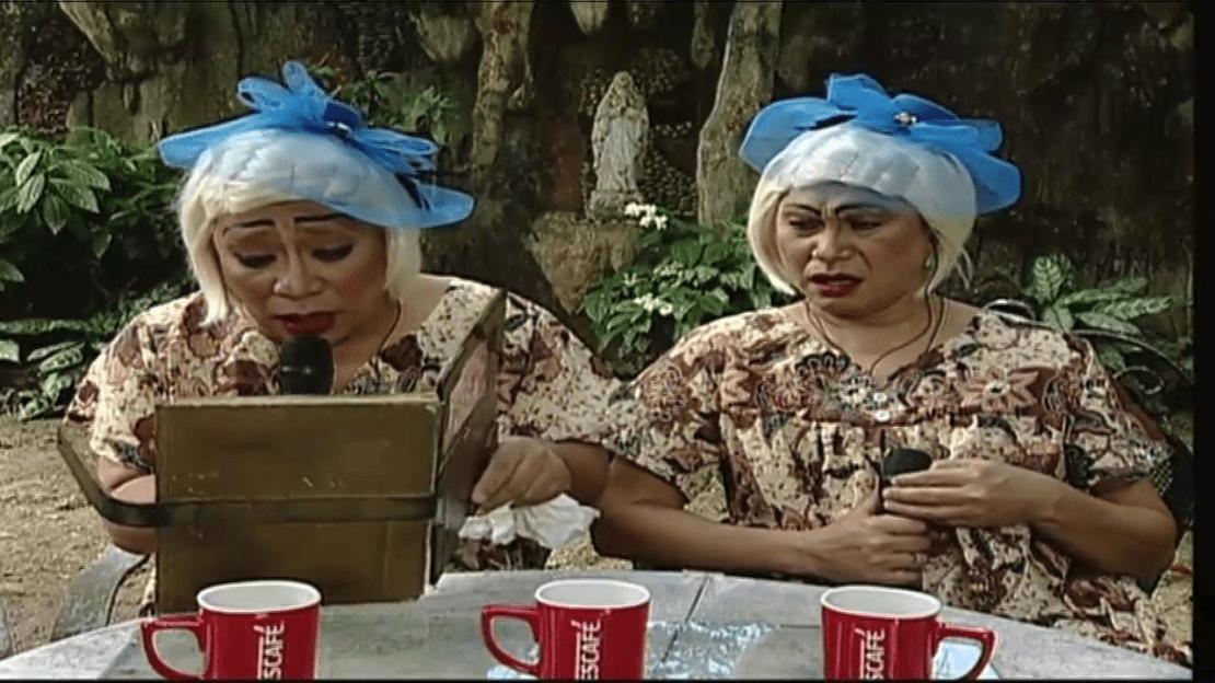 ALDUB Panibagong Lihim