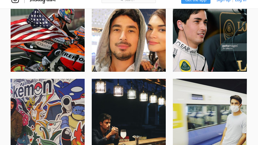 Marlon Stockinger and Pia Wurtzbach Unfollowed Each Other on Instagram