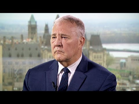 Bill Blair: Money laundering is a problem across Canada