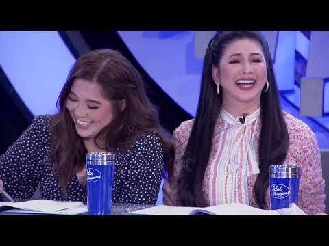Idol Philippines: Putok Teaser
