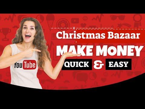 Opening Christmas bazaar in Alabang. Join us and make money! - DailyKuya