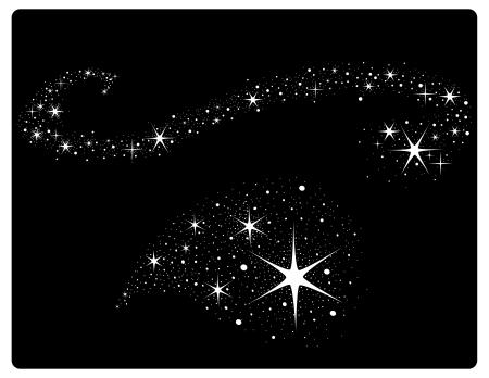 The Sadness of Shooting Stars (1/2)