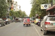 Tuktuk joyride
