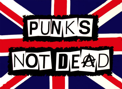 punks-not-dead-posters