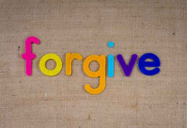 Self-Forgiveness and Regret