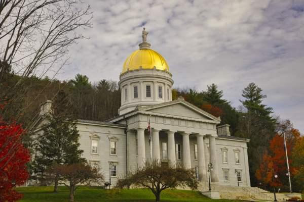 Tom Slatin's Vermont Photography Adventures: Montpelier, VT