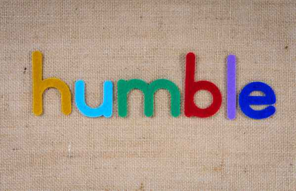 Humility May Not Mean What You Think