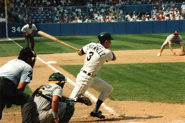 What's An Alan Trammell Baseball Card Worth?