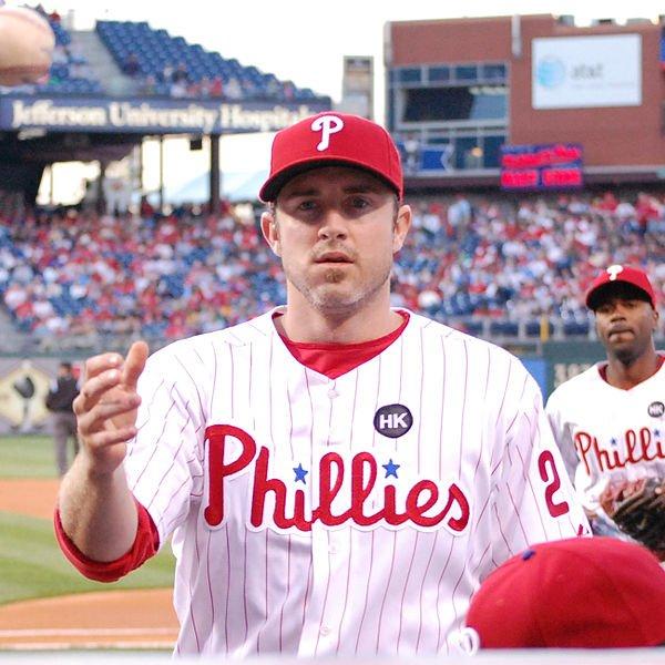 Brief Baseball Bios – Chase Utley