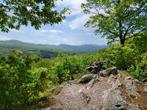 Taconic Mountains Ramble State Park in Vermont (Photos)