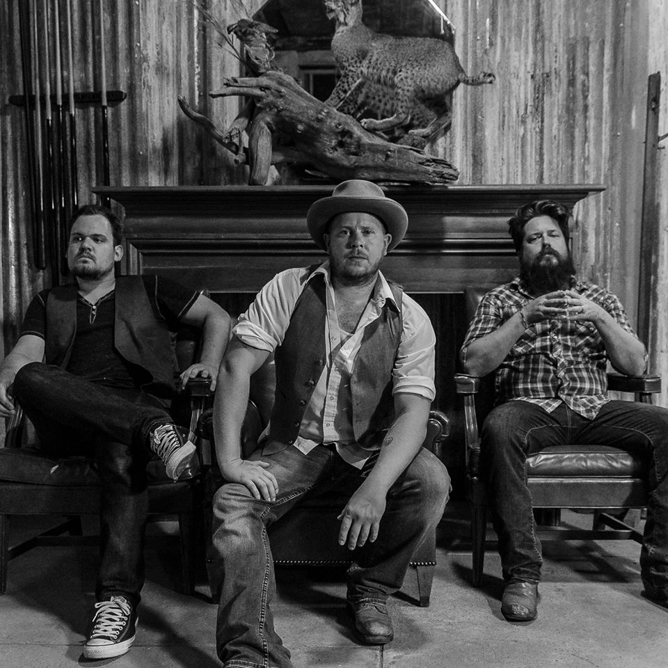 Zack Walther Band Brian Christopher Amp The Wild Oats