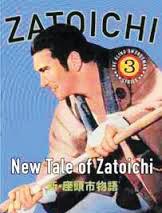 New Tale of Zatoichi