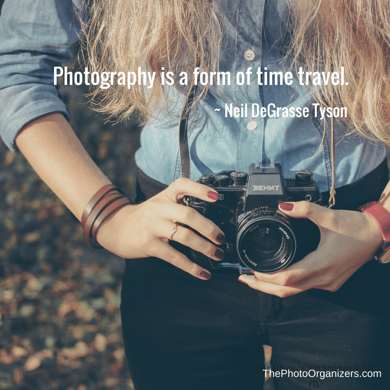Photo Organizers: Travel and Photography Quotes - The Photo Managers
