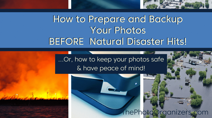 Ways To Prepare For A Natural Disaster