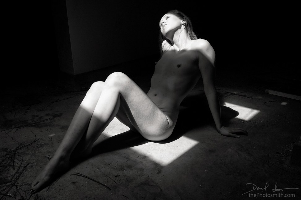 woven of sunbeams - Isis by the Photosmith